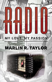 Book: Radio ... My Love, My Passion